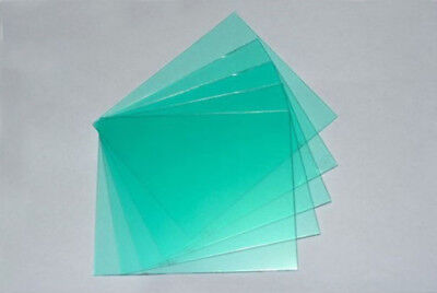5pcs Clear Weld Cover Lens For Welding Helmet New Free Shipping