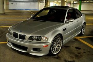 Bmw M3 2006 competition package(zcp)