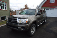 2009 Toyota Tacoma Double Cab V-6 Camionnette
