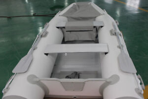 New Arrival! 11 ft Heavy Duty INFLATABLE BOAT for Special