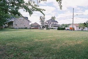 GRAND TERRAIN EXCEPTIONNEL ! BORD DE L'EAU – NAVIGABLE West Island Greater Montréal image 9