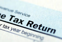 I can help you with your tax return $15