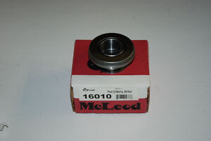McLeod Racing #16010 Clutch Release Bearing (GM short syle)