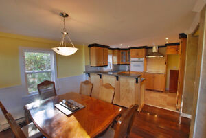 Fully Renovated home in Milton St. John's Newfoundland image 3