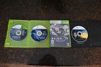 Halo Games Bundle