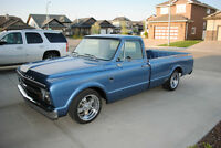 1967 C-10 for sale