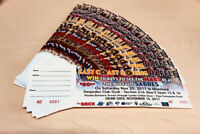 Win a pair of tickets to see the Habs and the Sabres
