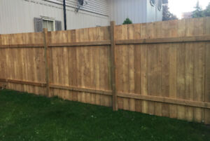 ALL TYPE OF FENCE & ALL TYPE OF GATES IN GTA