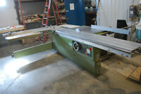Griggio large table saw