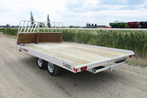 Need trailer to transport Hot tub Friday