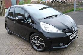 Honda Jazz iS 1.4i-VTEC 5 Door