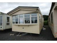 Static Caravan For Sale Off Site - Willerby Granada - 36 x 12 - 2 Bedrooms