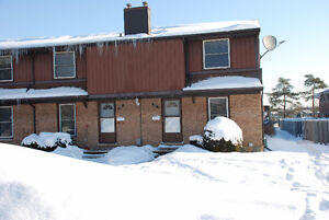 31-235 Ferguson Ave, Cambridge - 3 Bed Town $1195 Cambridge Kitchener Area image 1