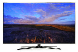 I'm interested in samsung TVs with the power/reboot problem.