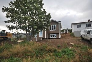 New House For Sale 481 Conception Bay Highway, CBS