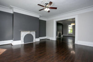 Large 5bdr South End Halifax, All Included!