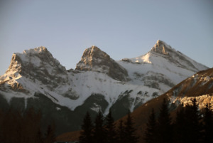 A One Bedroom Suite for rent in Canmore