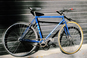 """21"""" Supercycle fixie"""