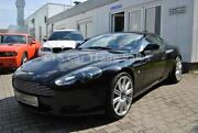 Aston Martin DB9 Coupe Touchtr.Vanquish 20 Zoll Leder Oxblood