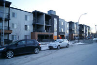 Brand New 2 Bedroom 2 Bath + Den Condo Albert Park - Location!