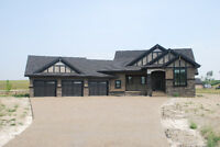 "REDUCED PRICE ""BRAND NEW HOME"" Blackhawk Landing Parkland County"