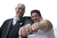New...Offering a 40% discount on 2015 weddings.(photo or video)