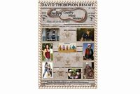 Cowboy Country Music Festival Weekend - DAVID THOMPSON RESORT