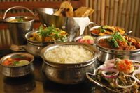 OHYUMMY HOMEMADE INDIAN VEGETARIAN TIFFIN SERVICE