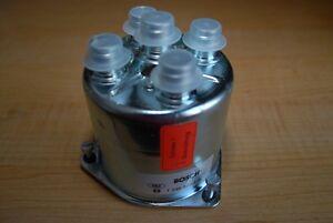 Bombardier Iltis distributor ignition metal cap NOS BOSCH