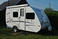 Roulotte Prolite Profil 14 1480 lbs avec bunk bed