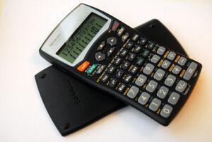 Calculatrice scientifique SHARP EL-531 W