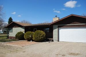 Beautiful Bungalow For Sale in Bethune Sask   REDUCED