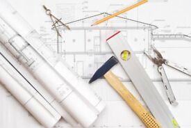 L&J Woking Builders