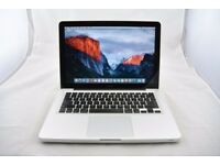 Macbook Pro 2011 -2012 laptop 500gb hd Intel 2.4ghz Core i5 processor in original box