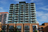Beautiful Condo in the ByWard Market for Long-term Renting