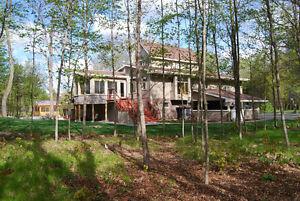 OPEN HOUSE, Grousewood Estates, Sunday, Oct. 23, 2-4pm