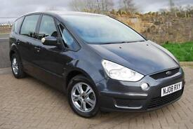 Ford S-MAX 2.0TDCi LX 6 Spped ( 140ps )