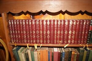 24 beautiful French books - Meilleurs Oeuvres Historiques - gorg