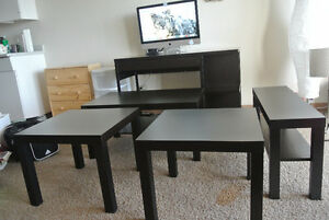 Moving Sale!! Full Living and Bedroom Furniture --> only $400 Edmonton Edmonton Area image 5