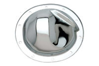 "Chevy 8.2"" Chrome Differential Cover 1964 - 1972 Winnipeg Manitoba Preview"