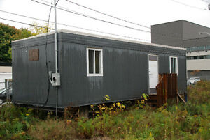 Office Trailer for Sale