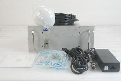 Z3805a-048 10811 Docxo Gps Frequencytime Receiver 4x10 Mhz 4x1pps