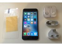 IPhone 6 Plus unlocked to all networks