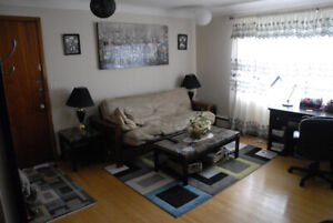 3 Bedroom Apt., Near downtown and Queens, Heat Included