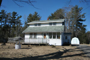 6367 Highway 1, Cambridge, NS