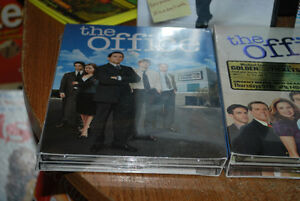 "FIRST FOUR SEASONS OF ""THE OFFICE"" (US SERIES) 2 Seasons SEALED!"