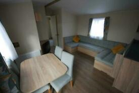 Static Caravan For Sale Off Site 2 Bedroom Willerby Martin 34FTx12FT Two