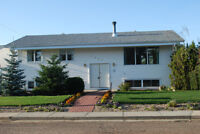Vermilion House for rent - Available July 1st