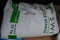 Tapioca Starch from Thailand