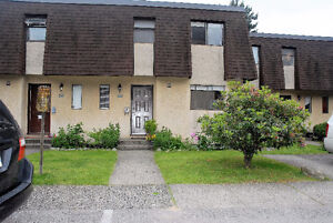 5 bedroom townhome! WOW! 897 Old Lillooet Road, North Vancouver